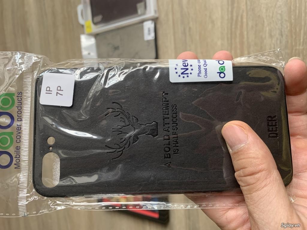 Thanh lý bao da + ốp lưng iphone X , Xs max - 5