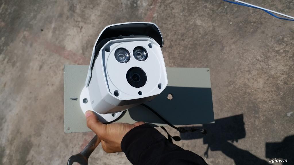Camera Kbvision - KHÔNG còn lo sợ kẻ gian ghé thăm