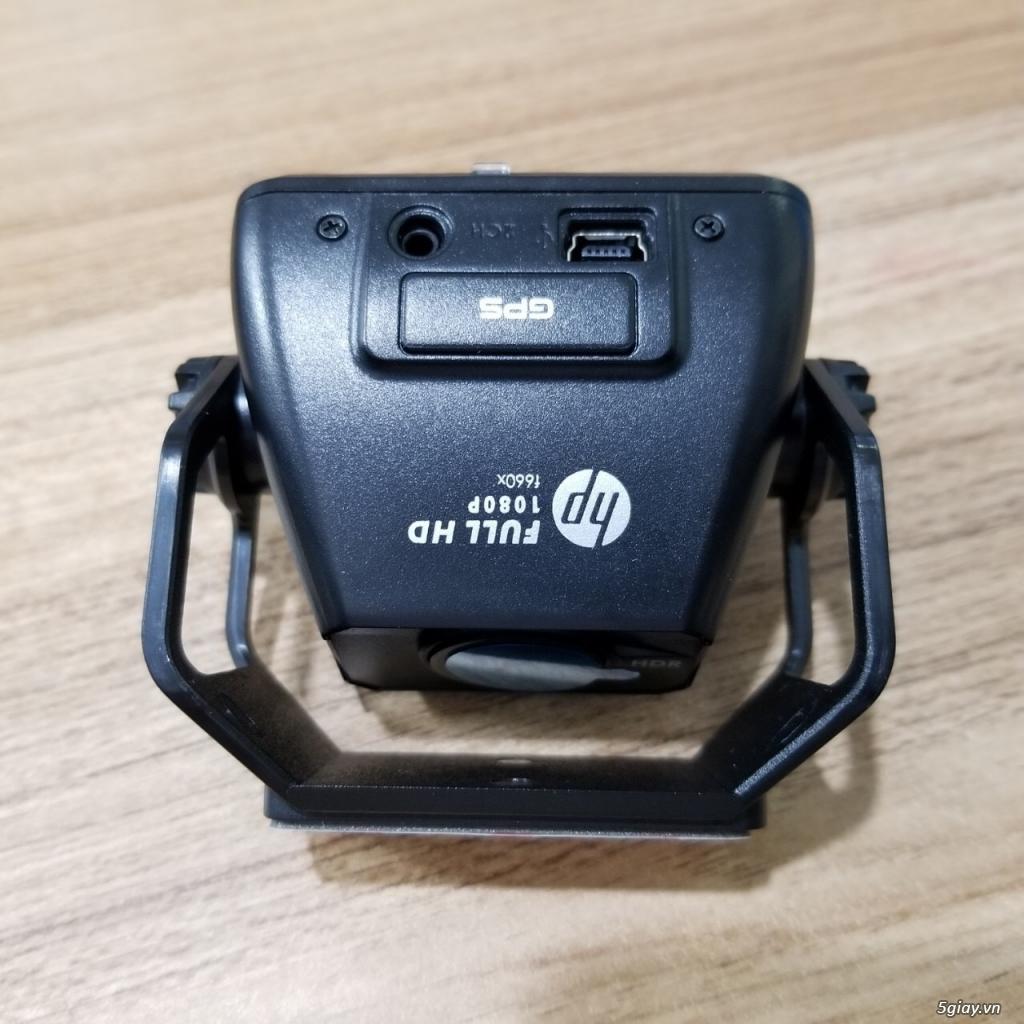 Camera Hành Trình HP F660X - 4