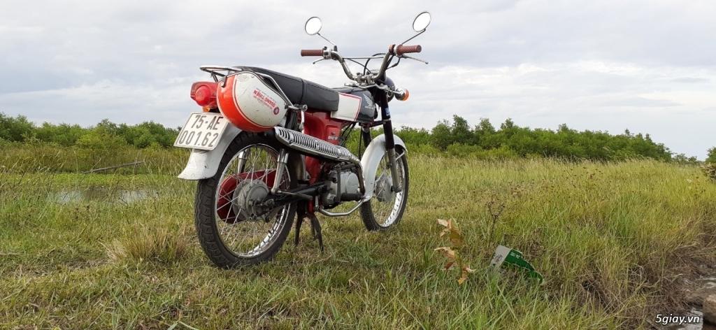 Honda SS50 67 cd các loại cho ae đam mê. - 17