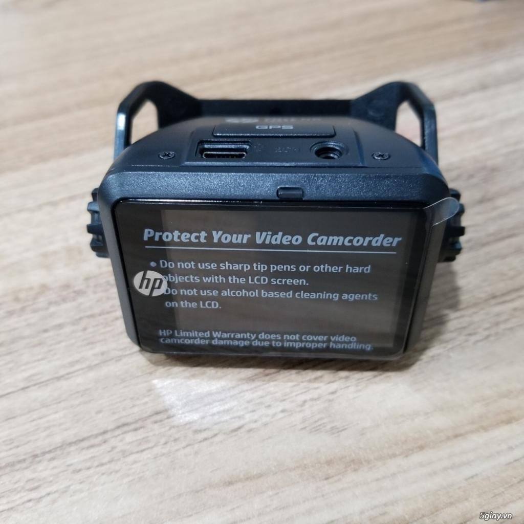 Camera Hành Trình HP F660X - 3