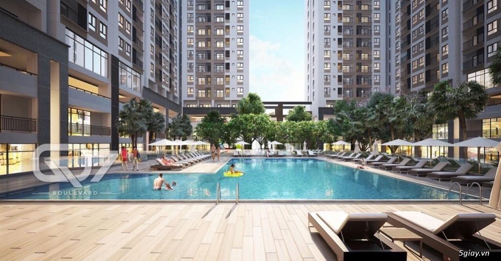 Căn hộ Q7 Boulevard tại Q7 tặng căp vé tour Singapo hơn 30tr/ bảng giá - 5