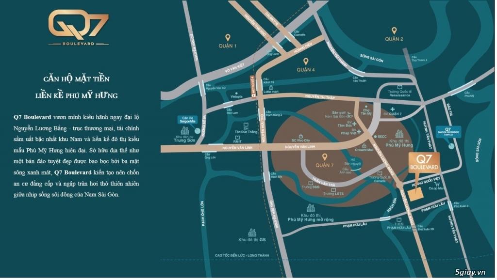 Căn hộ Q7 Boulevard tại Q7 tặng căp vé tour Singapo hơn 30tr/ bảng giá - 4