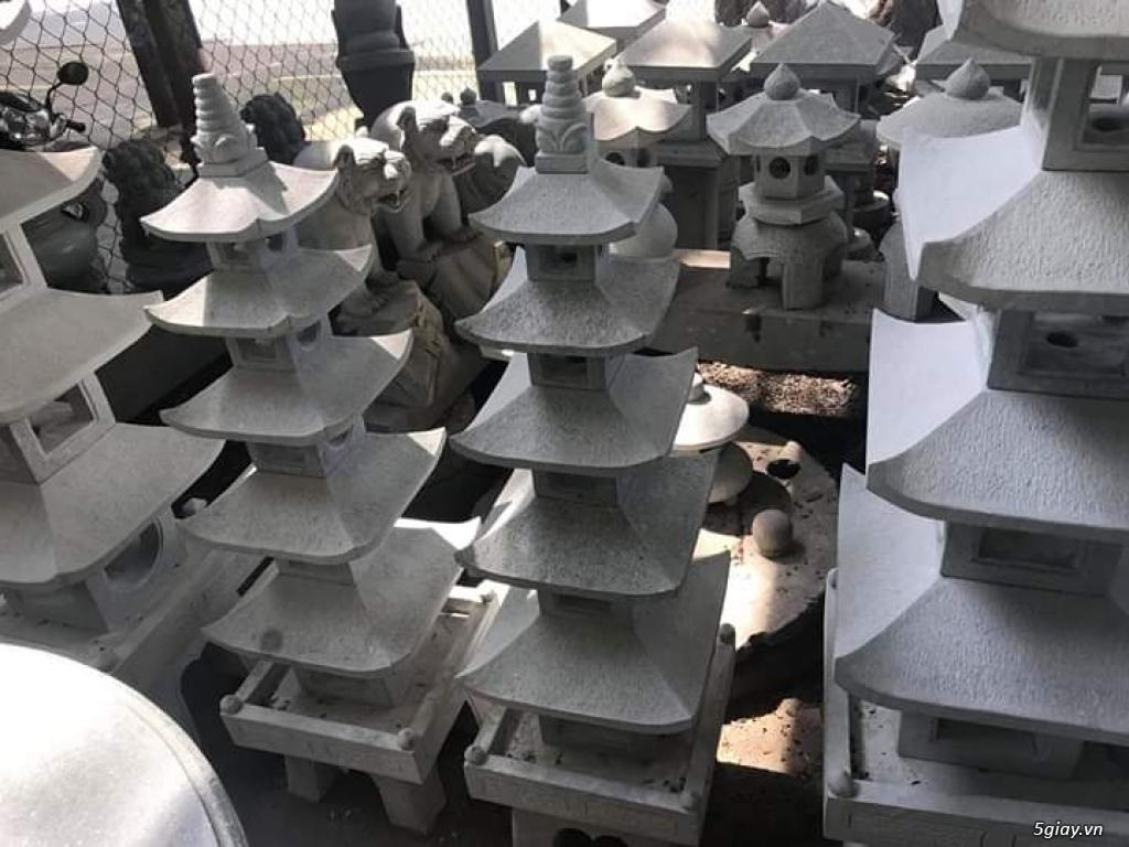 Chuyên thiết kế , sản xuất các loại đèn đá nhật - 2