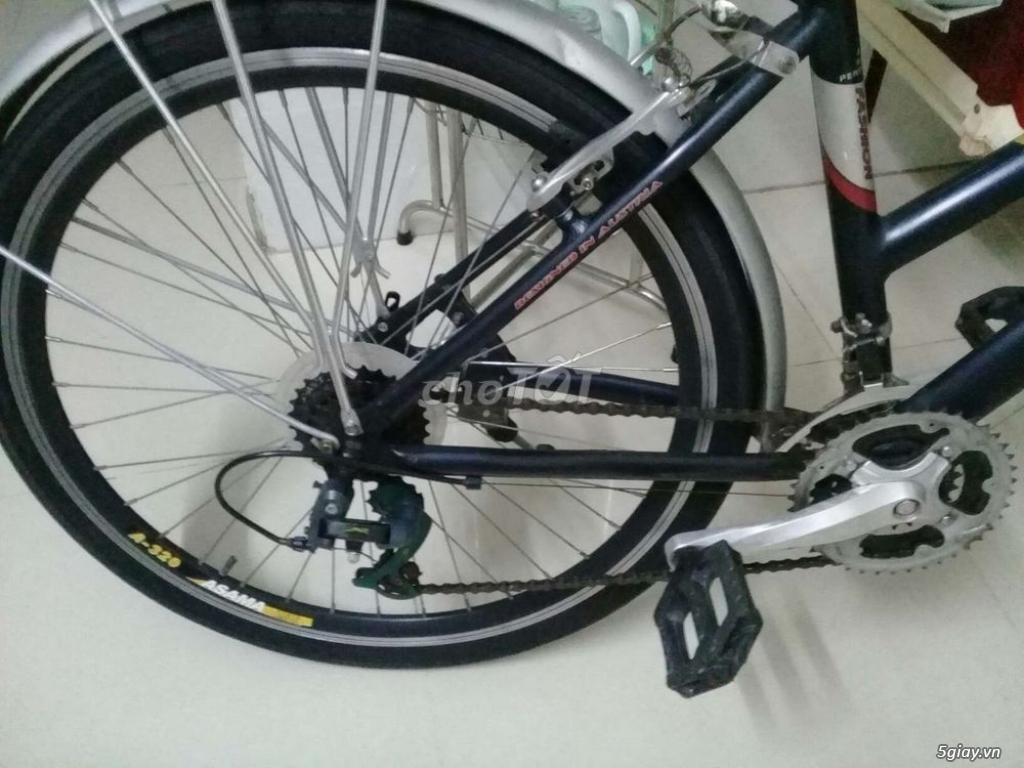 Cần bán 2 xe đạp như hình - 1