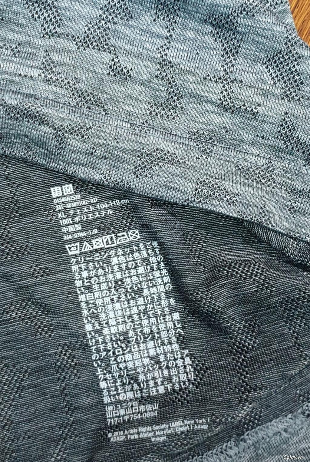 Chuyên quần jean , short , sơmi , áo thun , khoác AUTHENTIC second - 37