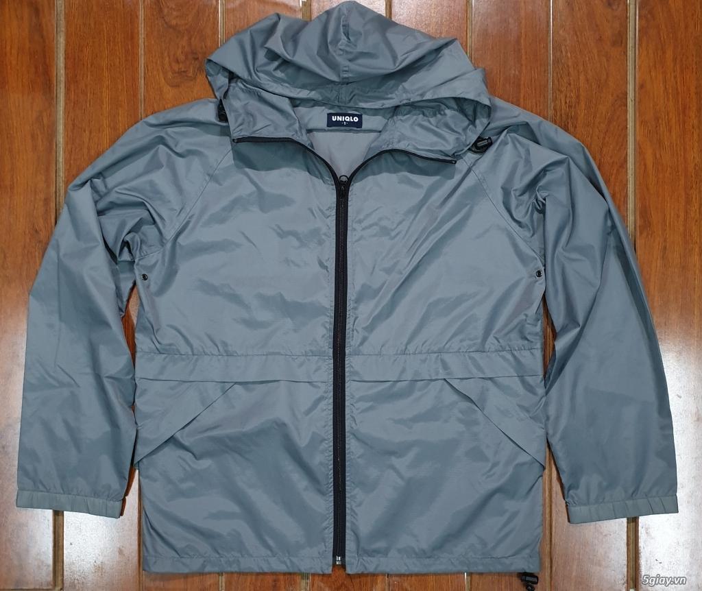Chuyên quần jean , short , sơmi , áo thun , khoác AUTHENTIC second - 32