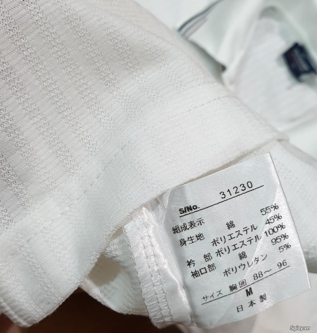 Chuyên quần jean , short , sơmi , áo thun , khoác AUTHENTIC second - 31