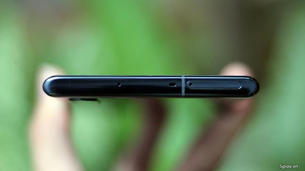Note 10 Plus 256G Màu Bla Aura Glow FullBox Hàng Cty Còn BH 10 Thá
