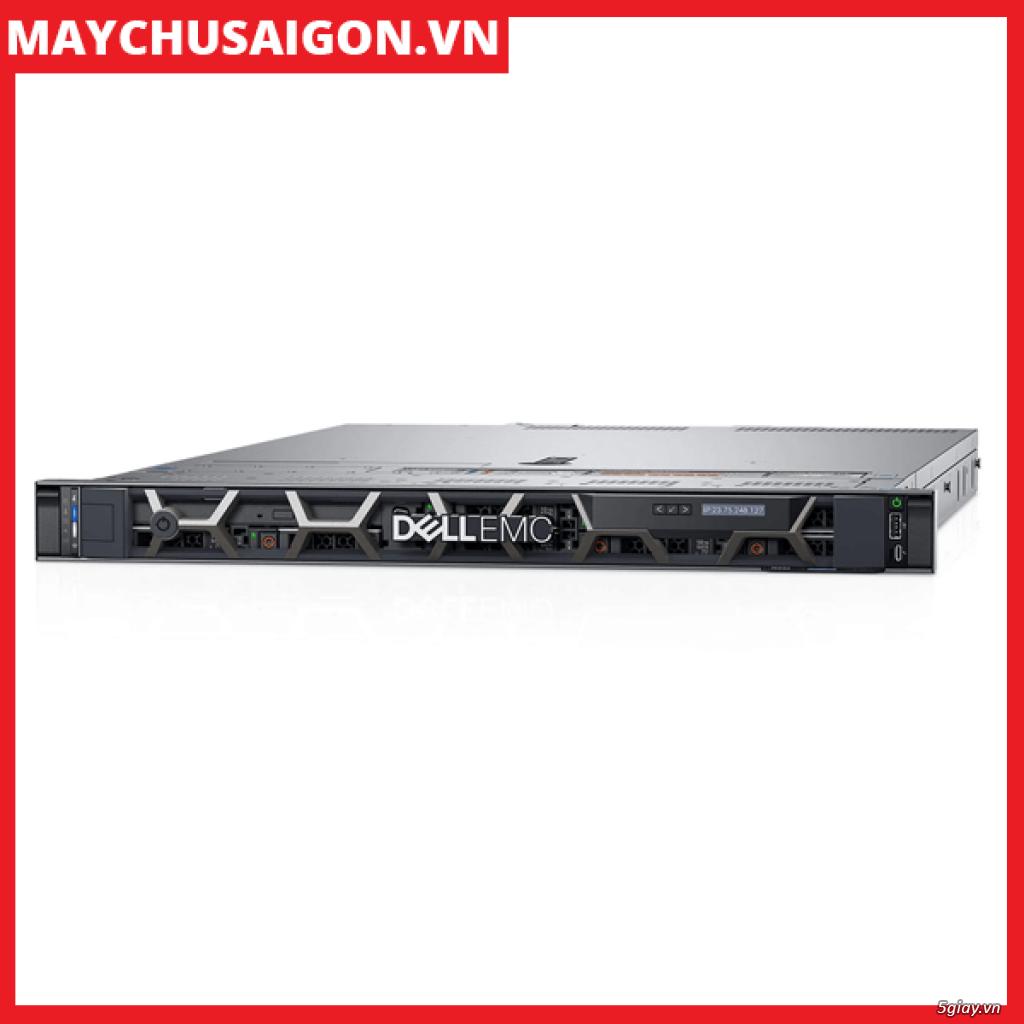 Dell Poweredge R440 (Silver 4110/16GB/1.2TB/H330)
