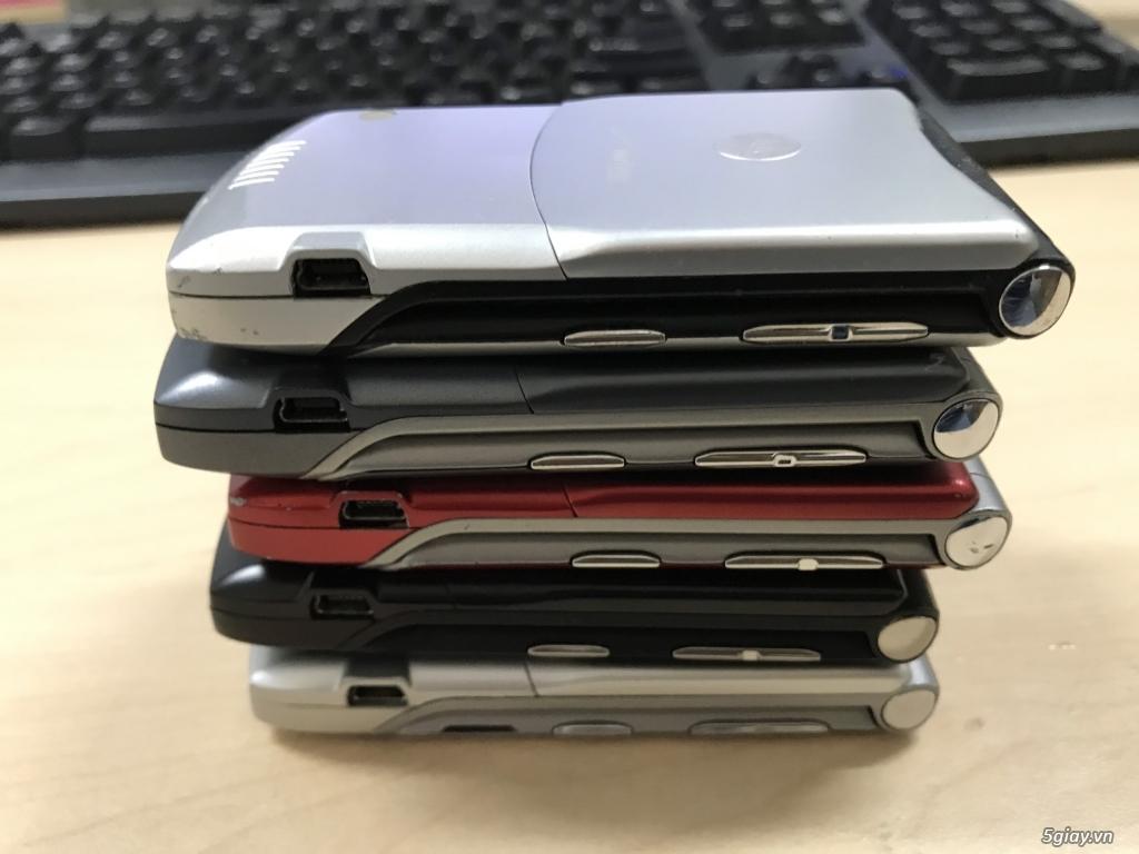 (USA) Điện thoại Motorola V3/V3i mua trực tiếp Mỹ chưa mở mạng - 2