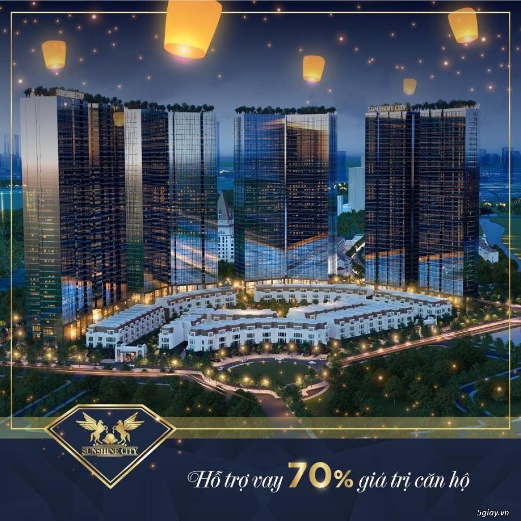 Bùng nổ cơ hội sở hữu căn hộ hạng sang Ciputra chỉ từ 365tr - 1