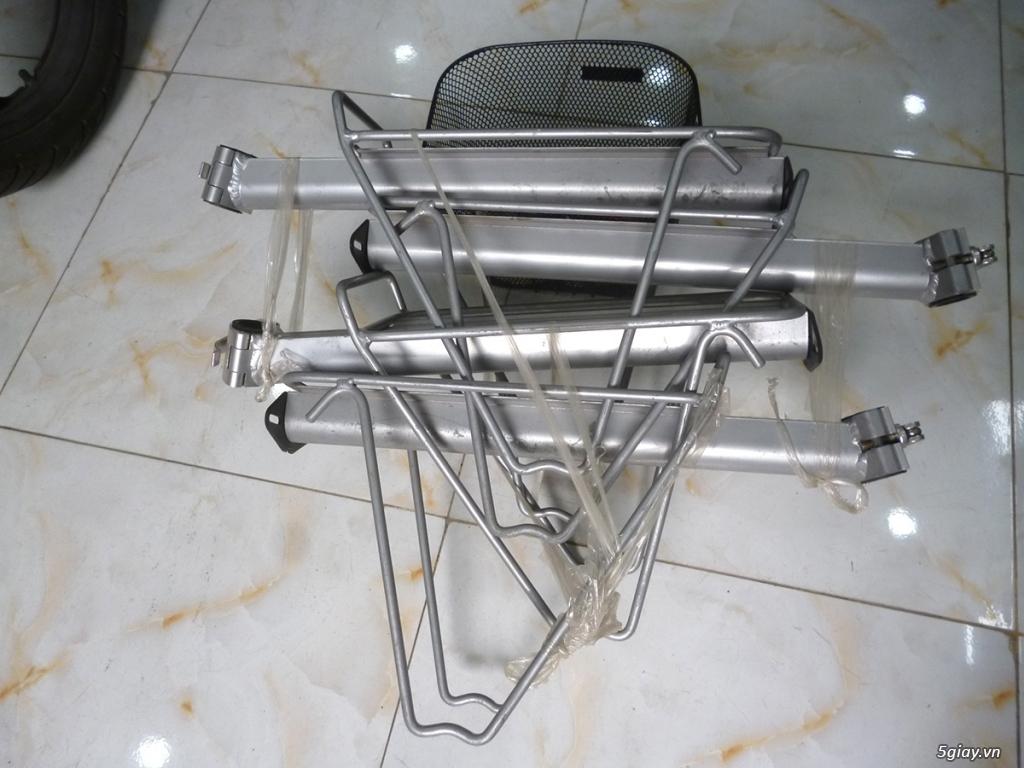Sửa chữa-cân chỉnh-thay thế phụ tùng xe đạp bãi Nhật - 9