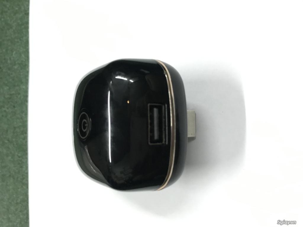 Bộ phát wifi siêu nhỏ WU711 End: 23h00 ngày 31-10-2019