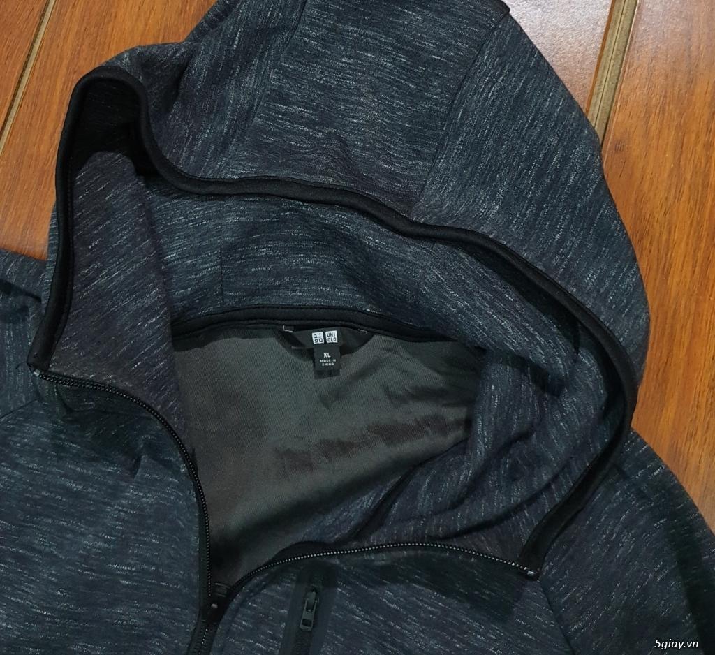 Chuyên quần jean , short , sơmi , áo thun , khoác AUTHENTIC second - 21