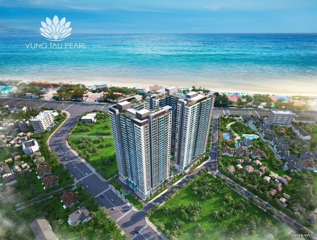 Hưng Thịnh Corp mở bán 70 căn cuối cùng giá đợt 1 dự án Vũng Tàu Pearl