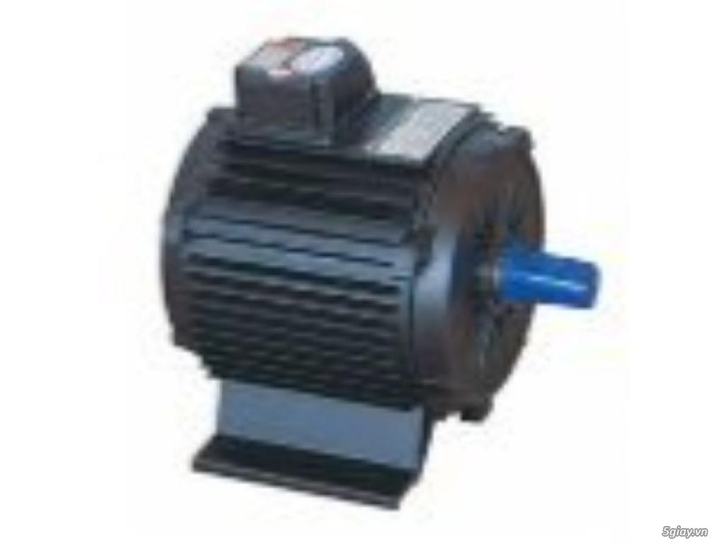 Motor dùng cho quạt hút công nghiệp 1380