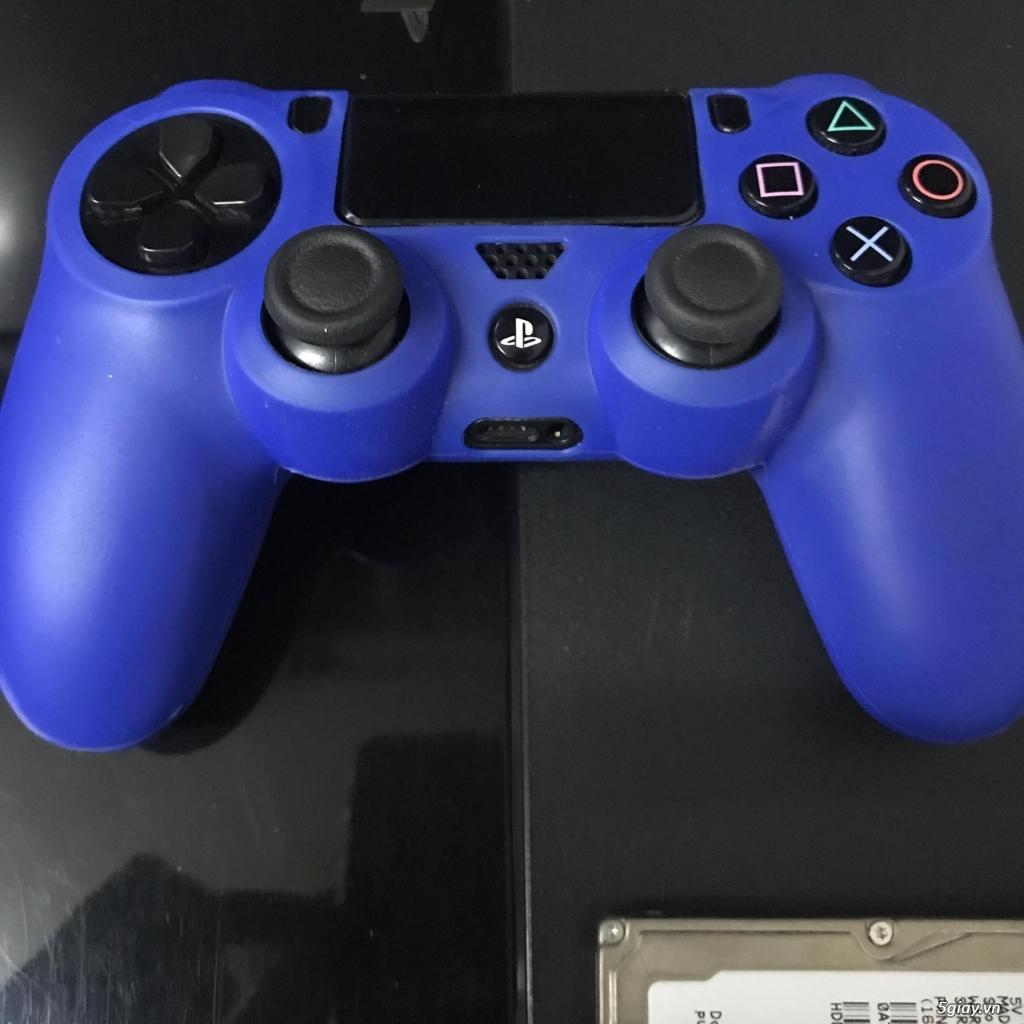 Máy game PS4 - 3