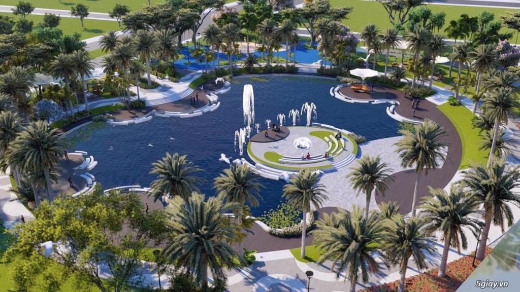 Căn hộ Phú Mỹ Hưng 65m2, view công viên đẹp nhất dự án Eco Green Q7 - 9