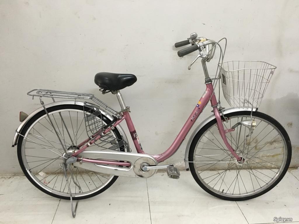 Xe đạp Nhật đã qua sử dụng giá rẻ! - 12