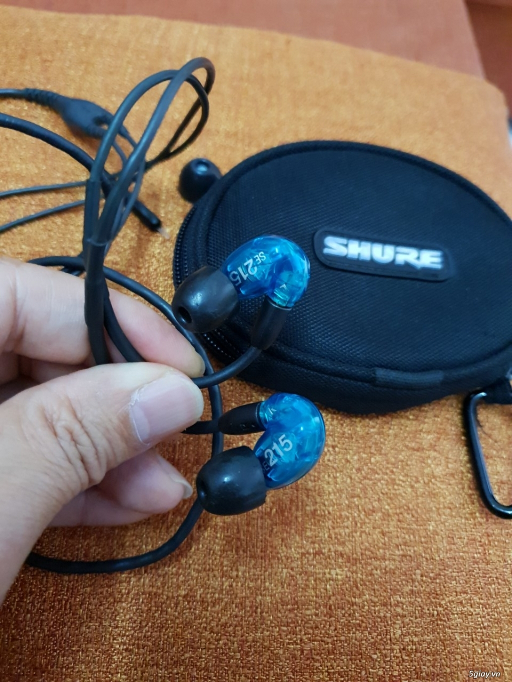 Tai nghe Shure SE215 Special Edition - 3