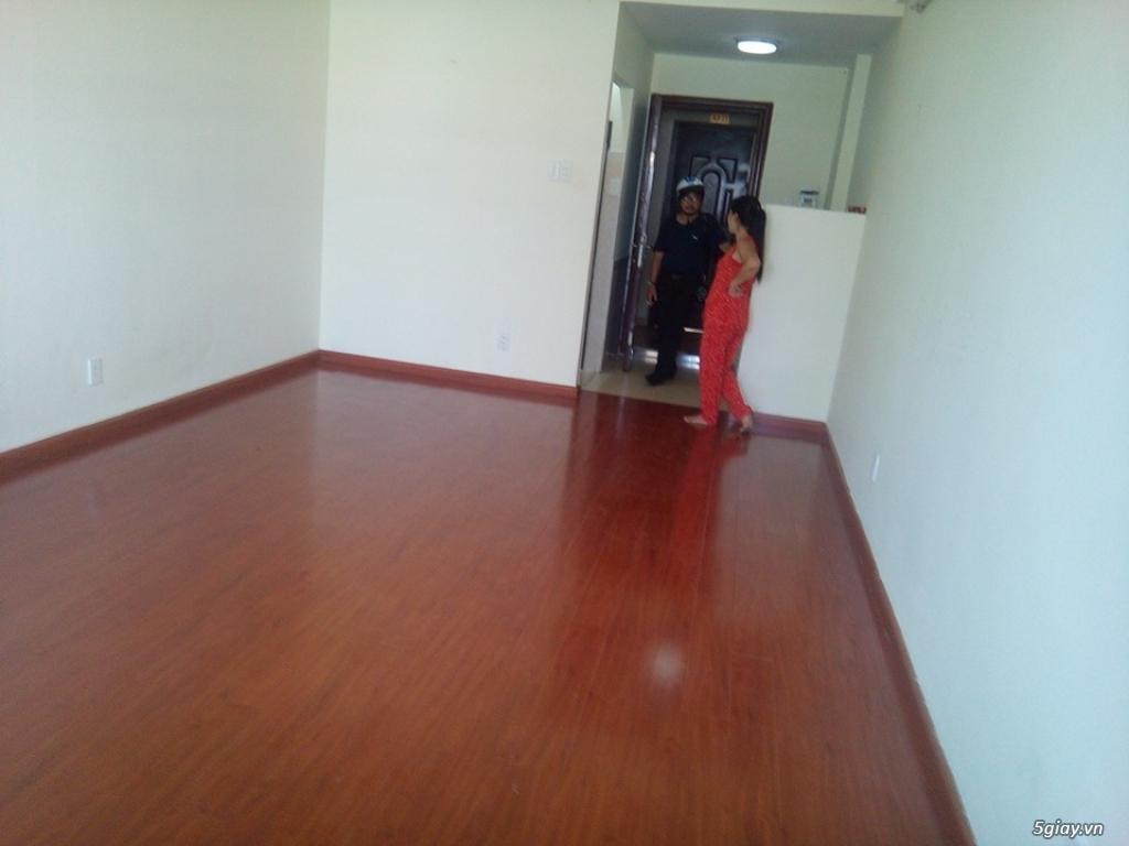 Bán chung cư Tân Mỹ, trung tâm quận 7, có 1 phòng, giá từ 990 triệu - 4