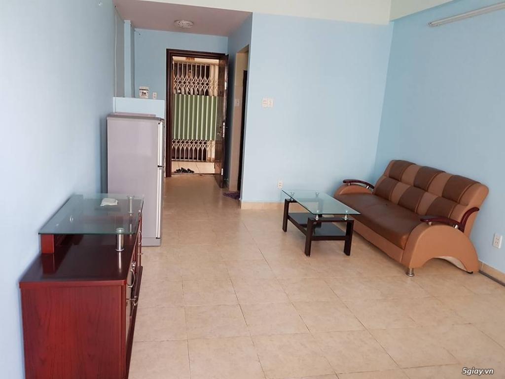 Bán chung cư Tân Mỹ, trung tâm quận 7, có 1 phòng, giá từ 990 triệu - 3