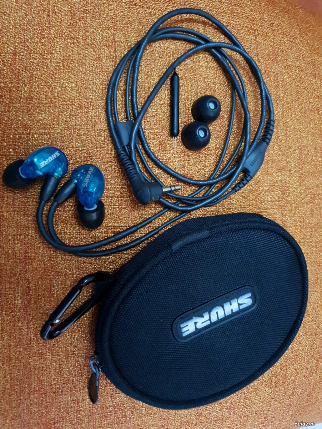 Tai nghe Shure SE215 Special Edition - 4