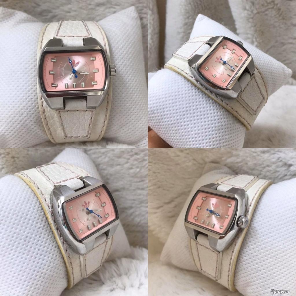 Kho đồng hồ xách tay chính hãng secondhand update liên tục - 25