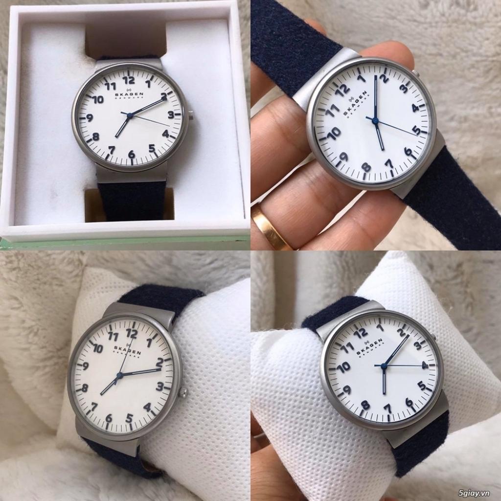 Kho đồng hồ xách tay chính hãng secondhand update liên tục - 26