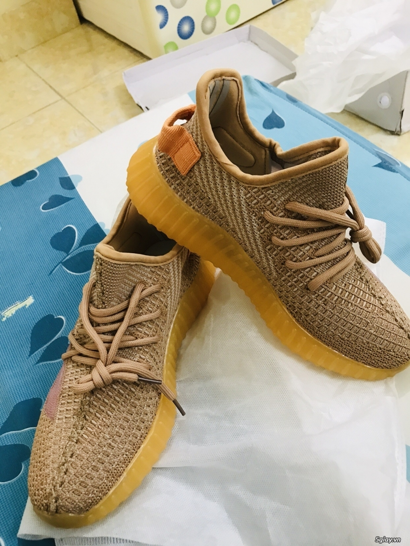 bán đôi addidas fake 350 new100% 250k - 2