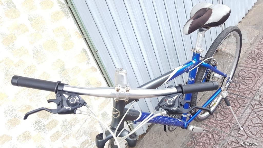 Xe đạp NHẬT , ANH , PHÁP , MỸ , CANADA , ITALIA....... - 17