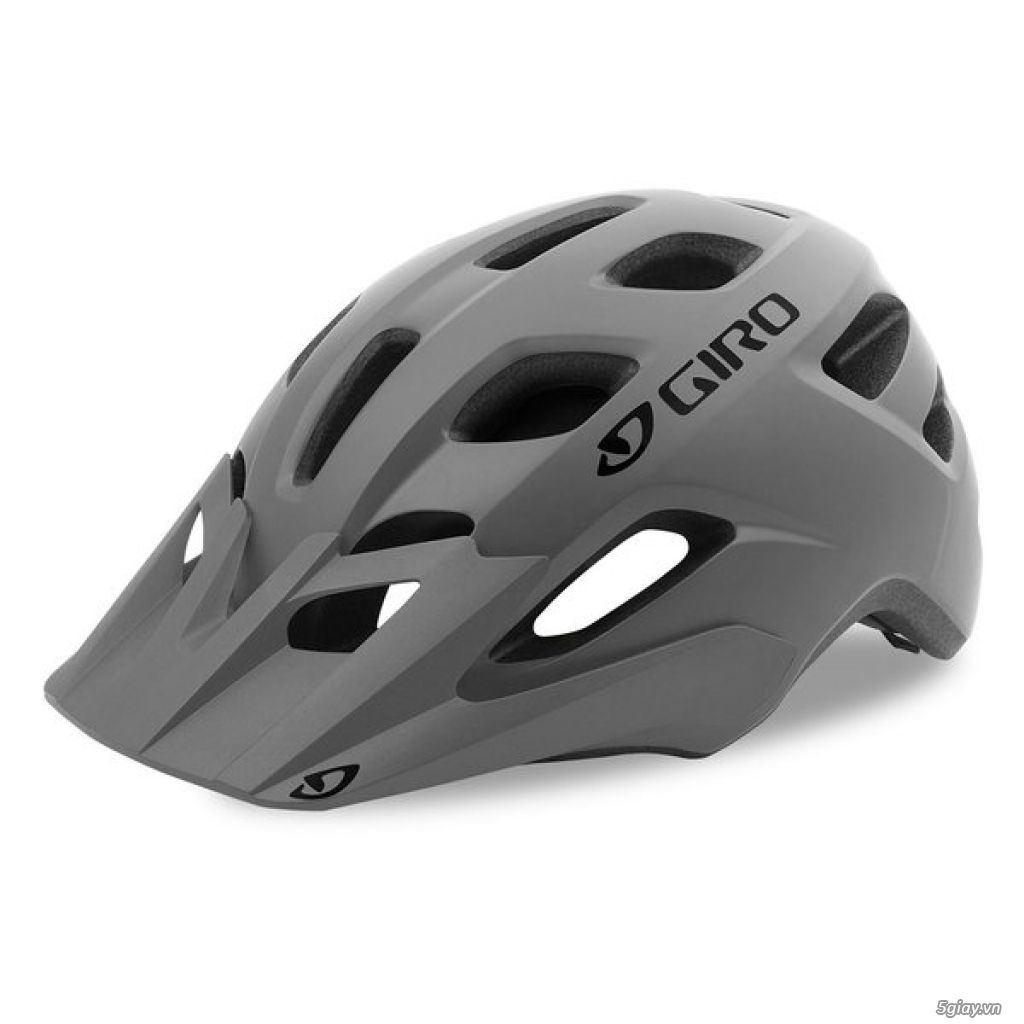 Xe Dap Viet Nam - chuyên  nón bảo hiểm xe đạp Giro Fixture