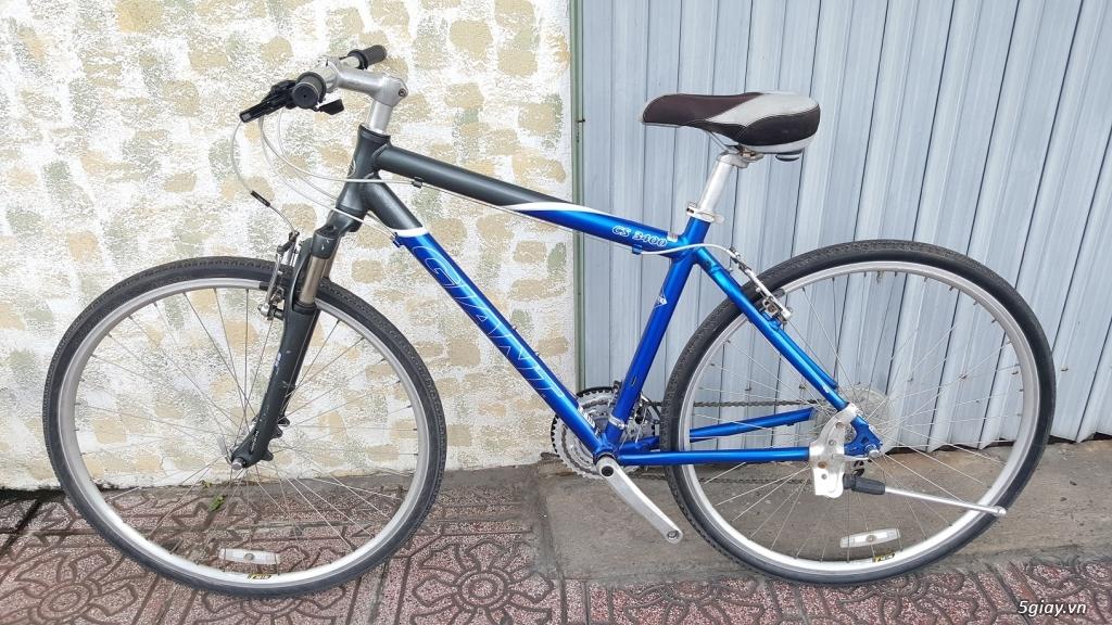 Xe đạp NHẬT , ANH , PHÁP , MỸ , CANADA , ITALIA....... - 15
