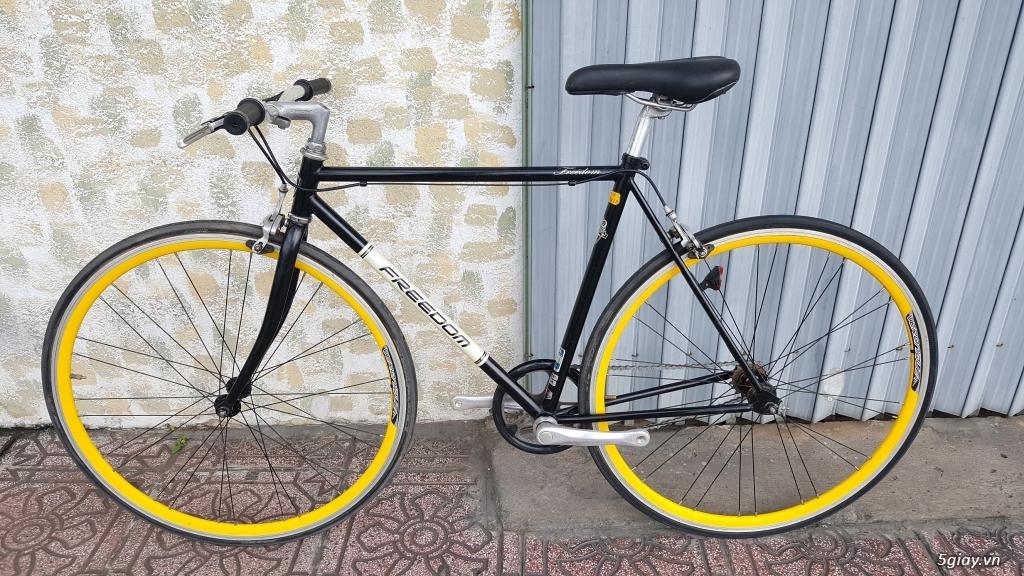 Xe đạp NHẬT , ANH , PHÁP , MỸ , CANADA , ITALIA....... - 36