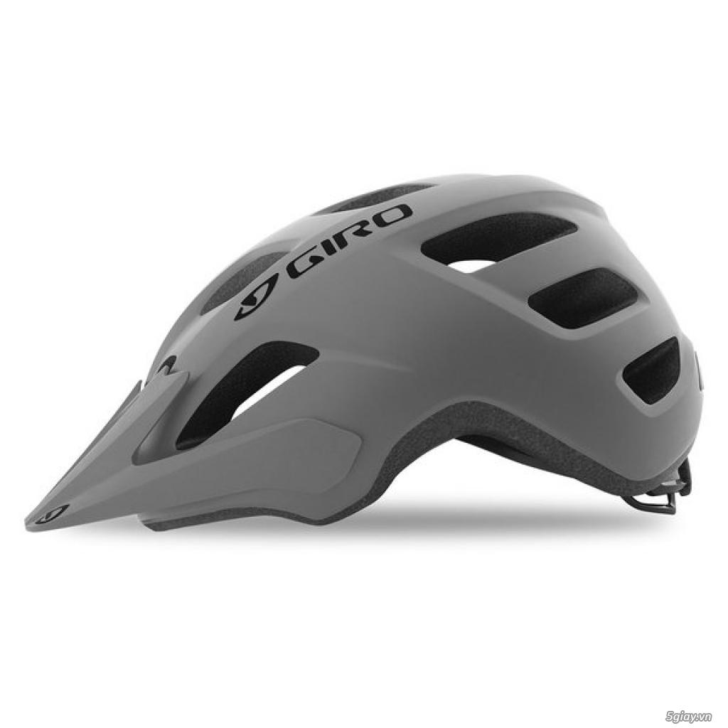 Xe Dap Viet Nam - chuyên  nón bảo hiểm xe đạp Giro Fixture - 1