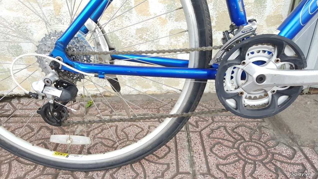 Xe đạp NHẬT , ANH , PHÁP , MỸ , CANADA , ITALIA....... - 18