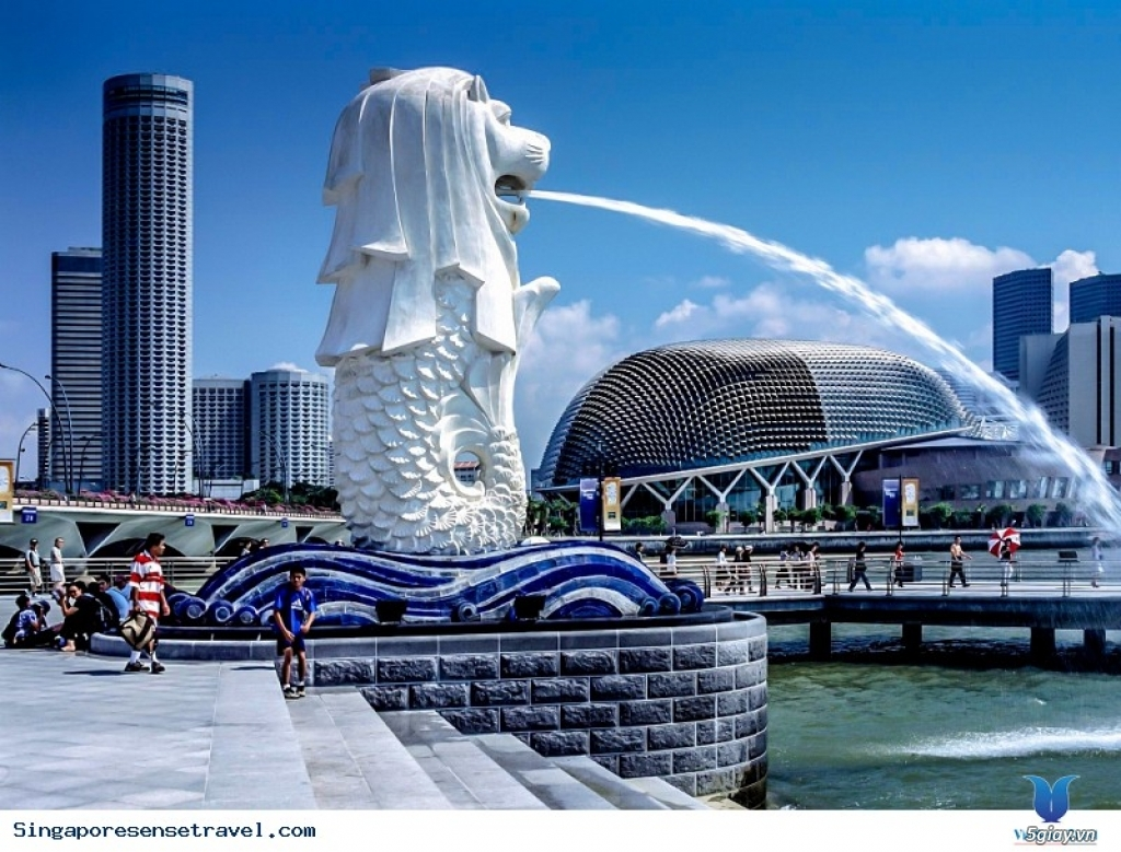 Tour Malaysia-Singapore 5D4N giá chỉ 9.990.000 vnđ - 2