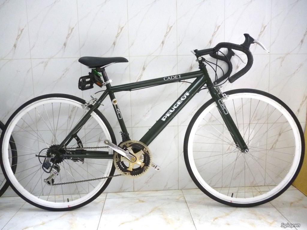Dzuong's Bikes - Chuyên bán sỉ và lẻ xe touring thể thao hàng bãi Nhật - 17