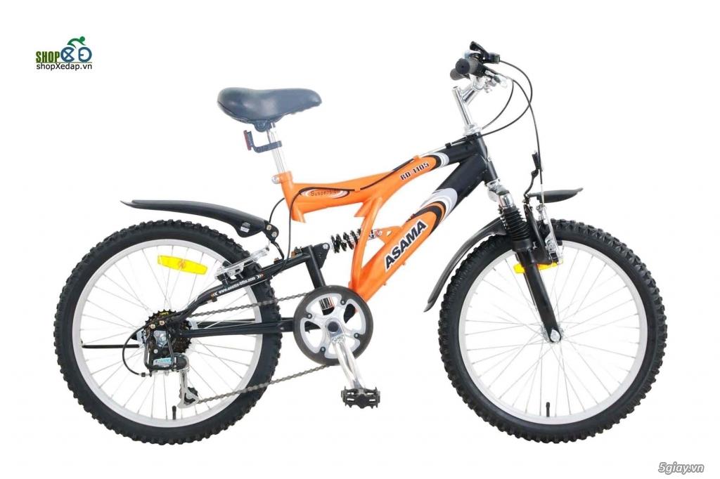 Cần bán xe đạp Asama RD-1105