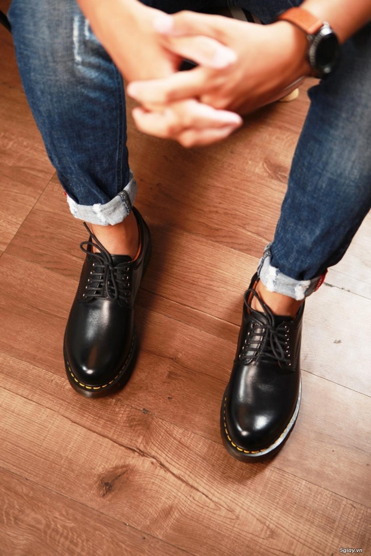 [ zadep.com ] Giày da nam 8053 cổ thấp nhập khẩu thailand - 8