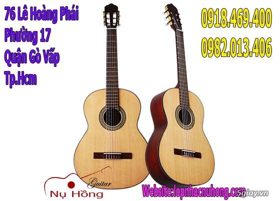 Bán đàn guitar giá rẻ giao hàng toàn quốc