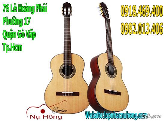 Bán đàn guitar giá rẻ giao hàng toàn quốc - 4