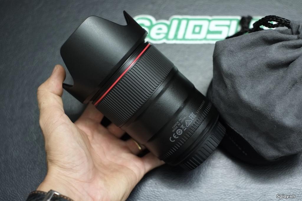 Canon 5D4 / 6D / 70D / 700D / 35F1.4 L ii / 135L / 70-200 / 35 Art - 30