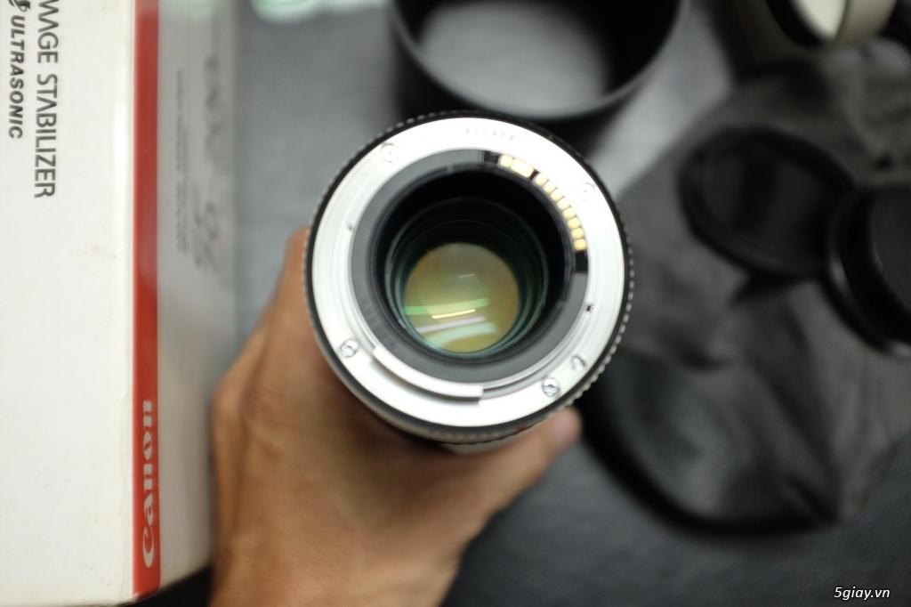 Canon 5D4 / 6D / 70D / 700D / 35F1.4 L ii / 135L / 70-200 / 35 Art - 47