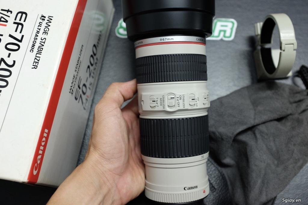 Canon 5D4 / 6D / 70D / 700D / 35F1.4 L ii / 135L / 70-200 / 35 Art - 46