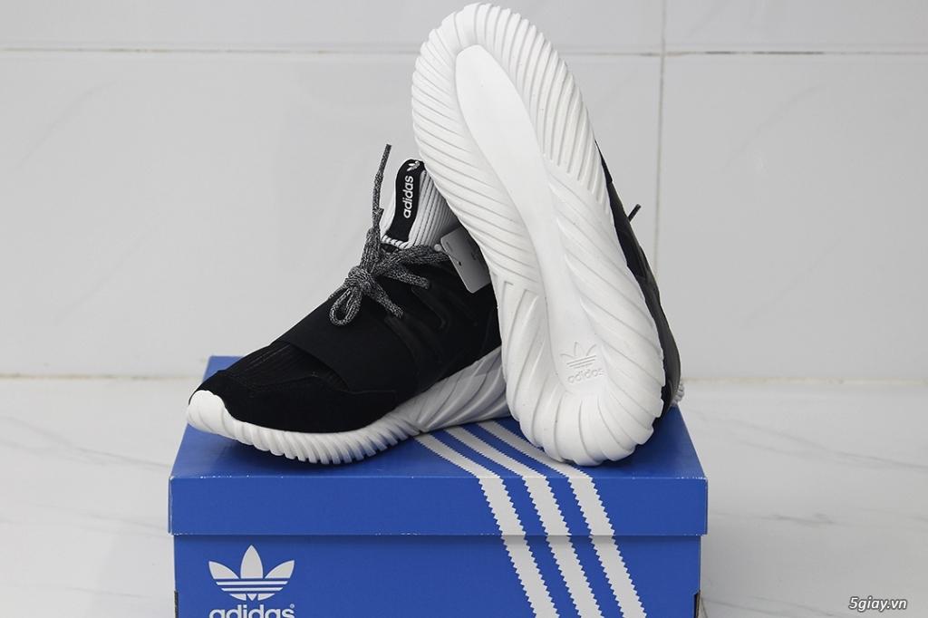 Thanh lý 2 đôi Adidas Chính Hãng shipped store US - Chạy bộ - Casual - 9