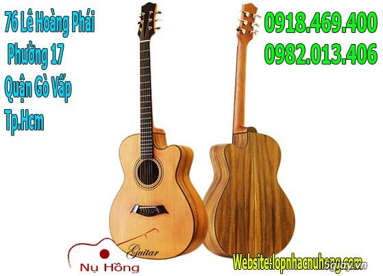Bán đàn guitar giá rẻ giao hàng toàn quốc - 2