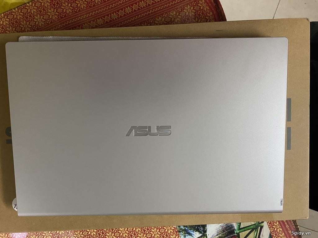 Asus X509FJ i5 8265 Ram 8G+16GB HDD 1Tb MX230 15.6FHD IPS