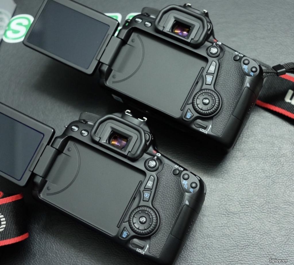 Canon 5D4 / 6D / 70D / 700D / 35F1.4 L ii / 135L / 70-200 / 35 Art - 12